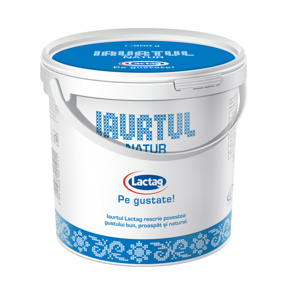 Lactag_IAURT-NATUR-900g