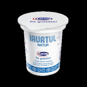 Lactag_IAURT-NATUR-pahar-140g