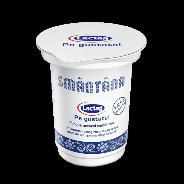 Lactag_SMANTANA-12%-pahar-375g